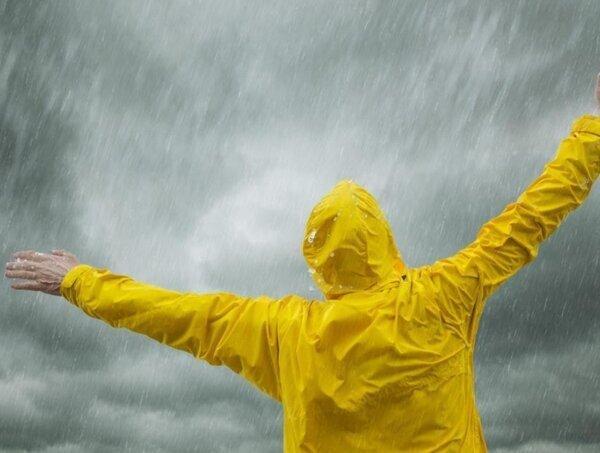 Apsiaustai nuo lietaus
