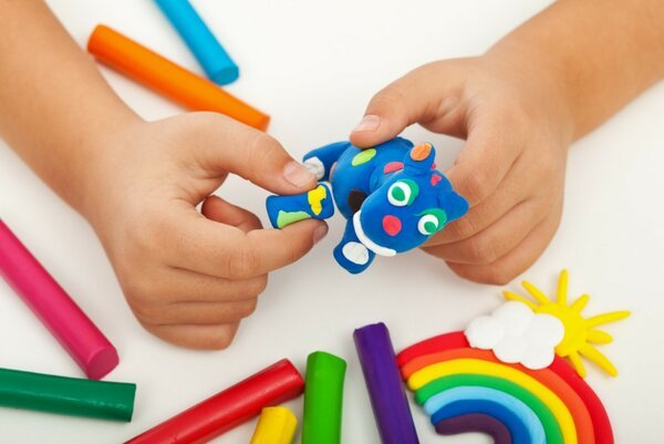 Vaikų kūrybai