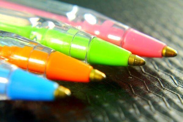 Rašymo priemonės